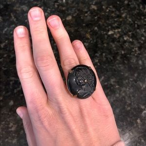 Vintage Juicy Couture ring